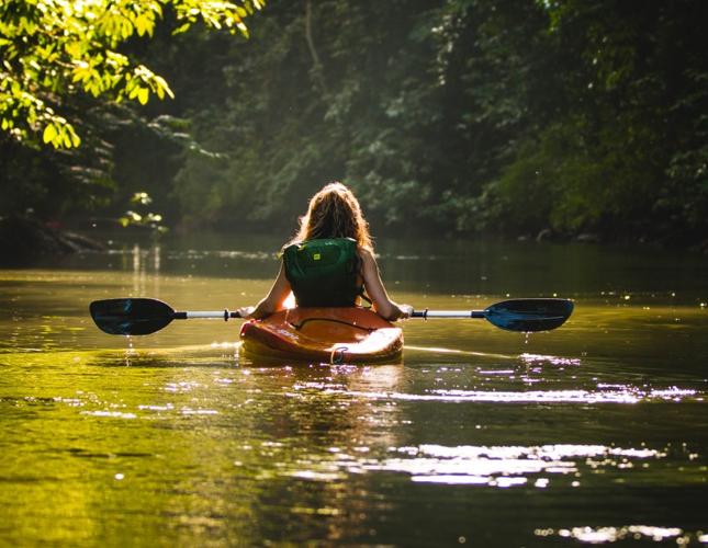 actividades canoa