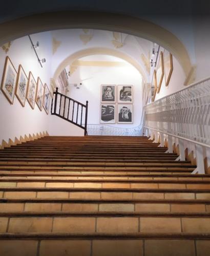 museo antonio perez